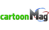 logo cartoonMag